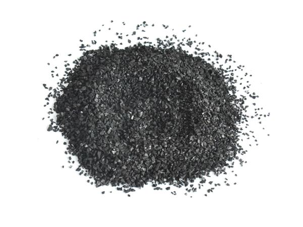 黄金提炼杏壳活性炭