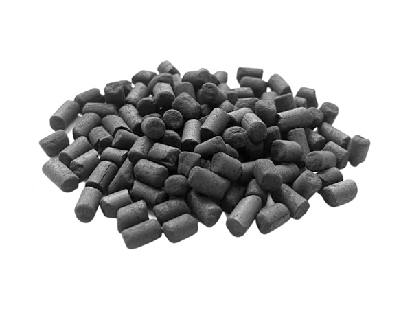 油气回收活性炭