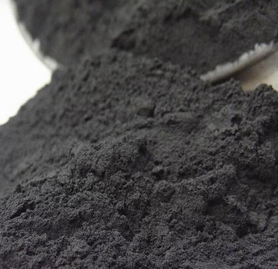 脱色精制活性炭
