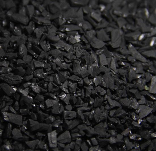 汞触媒椰壳活性炭