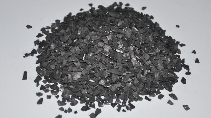 煤质污水处理活性炭可以处理净化污水的哪些方面