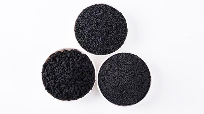 銮桦净化教您应该如何选择好的活性炭