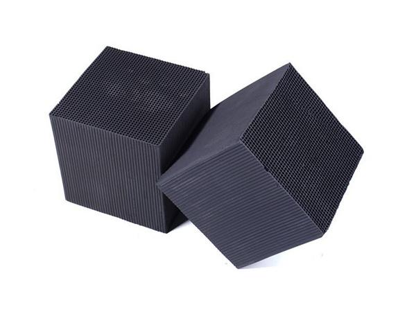 VOC吸附用活性炭